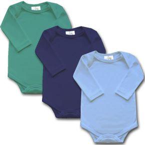 kit-de-3-bodies-coloridos-para-menino-rn-os-clubinhos