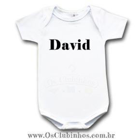 body-com-nome-personalizavel-david-os-clubinhos