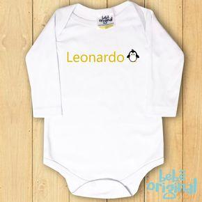 Leonardo---Pinguim-longo