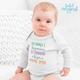 body-dia-das-criancas-fazer-a-mamae-limpar-bebe-menino