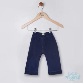 Calca-Azul-100--Algodao-Menino-Nenem