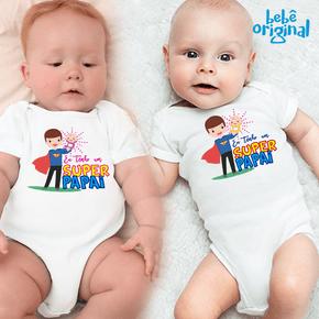 Body-bebe-Eu-tenho-um-super-papai-dois-bebes