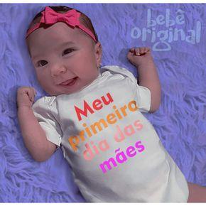 body-meu-primeiro-dia-das-maes-colorido-bebe-H