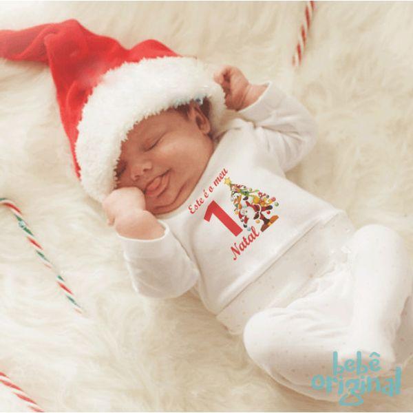 body-este-e-o-meu-primeiro-natal-arvore-bebe-H