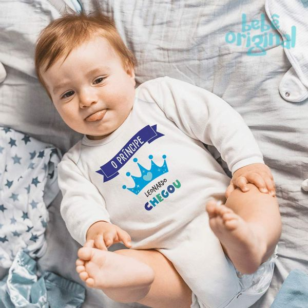 body-principe-ou-princesa-chegou-com-nome-bebe-H