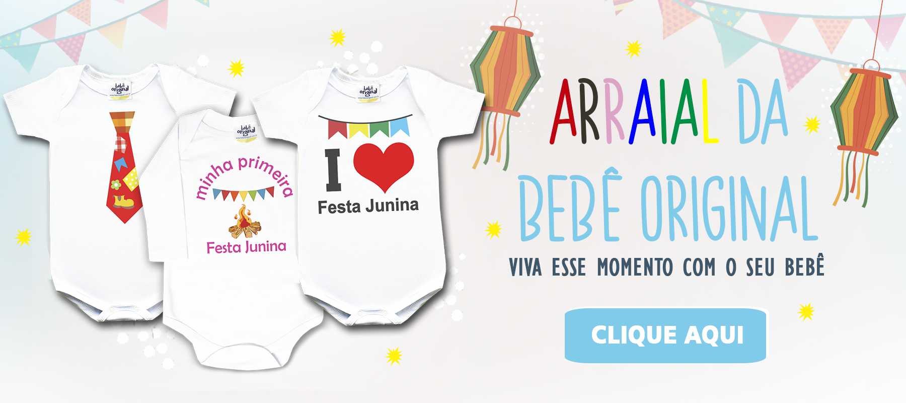 Arraial - Festa Junina